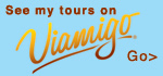 see my tours on Viamigo
